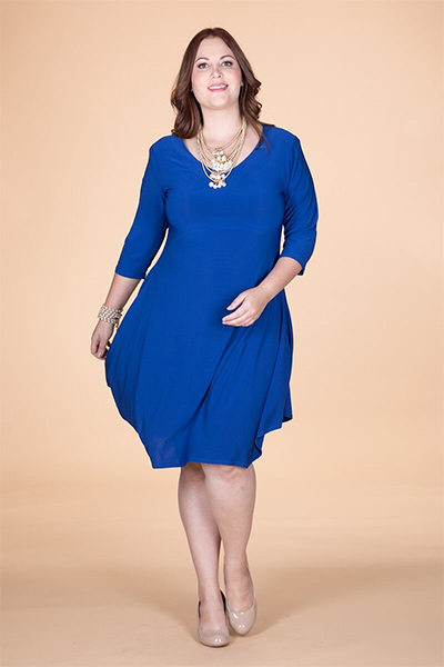 boutique plus size dress